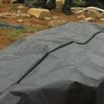 حفوز: العثور على جثة عشرينيّة عليها اَثار عنف