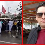 رئيس قسم الإنعاش بمستشفى سهلول: رامي الإمام يخضع للتنفس الاصطناعي