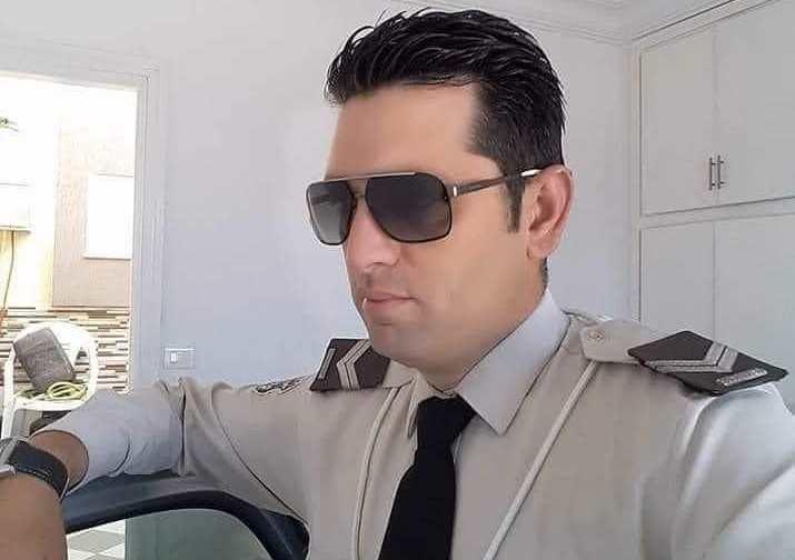 الوكيل بالحرس الوطني رامي الامام يُغادر المستشفى