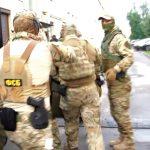 روسيا: إحباط مخطّط لتنفيذ سلسلة جرائم قتل جماعي وإيقاف 13 شخصا