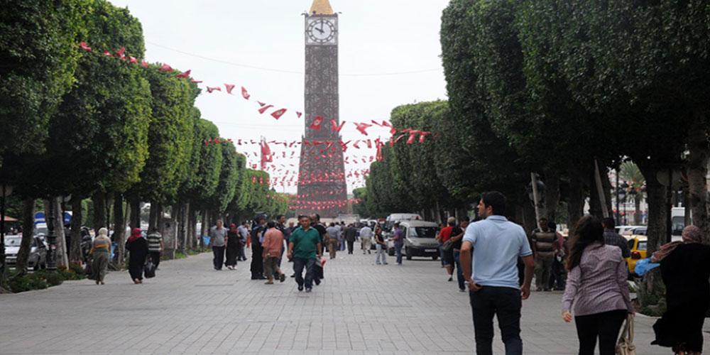 بلديّة تونس: عبد الرحيم لم تطلب منع التظاهرات بشارع الحبيب بورقيبة