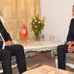 رئاسة الحكومة: المشيشي قرّر تركيز قاعة عمليات وتكثيف الحملات الأمنية لفرض حمل الكمامات