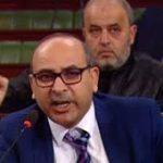 العلوي: تونس دخلت مرحلة التوحش الكامل منذ تعليق تنفيذ حكم الإعدام