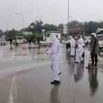 بعد العمليّة الارهابيّة: المشيشي يتحوّل الى سوسة