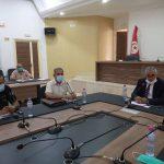 قابس: رفع منع الجولان وفتح المساجد بمعتمديتي الحامة والحامة الغربية