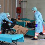 وزارة الصحّة: 2821 وفاة وتعافي 62249 شخصا منذ تفشّي كورونا
