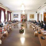 مجلس الوزراء يصادق على مشروع قانون المالية التكميلي 2020 ومشروع قانون المالية 2021