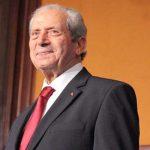 محمد الناصر: أحمد بن صالح ظُلم وكان يستحقّ جنازة وطنيّة