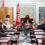مكتب المجلس: الاعتداء على النائب موحى استهداف للدولة وللمسار الديمقراطي