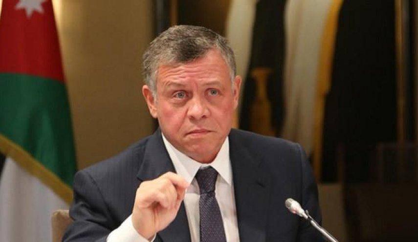الأردن: الملك عبد الله الثاني يصدر قرارا بحلّ البرلمان