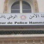 7 اصابات بكورونا في منطقة الأمن الوطني بالحمامات