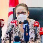نصاف بن عليّة: الوضع بالجهات صعب جدا والطواقم الطبيّة وشبه الطبية أستُنزفت