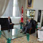 سفير إيطاليا بتونس: مُستعدّون لدعم جهود تطوير قدرات الجيش التونسي