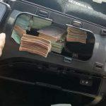 يتجاوز الـمليار: حجز مبلغ مالي هام من العملة الأجنبية على الحدود الليبية