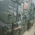 الديوانة: تبادل إطلاق نار كثيف بين مهرّبين والحرس بتطاوين وإحباط محاولة تهريب / صور