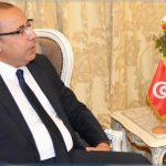 المشيشي لوفد عن ائتلاف الكرامة: ضرورة المساهمة في معاضدة مجهودات الحكومة
