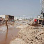 الصوناد: انقطاع في توزيع الماء بـ 10 مناطق في العاصمة