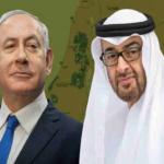 صحيفة إسرائيلية: نتنياهو اجتمع سرّا ببن زايد في دبي سنة 2018