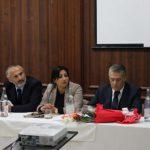 """""""قلب تونس"""" يدعو الى مصالحة وطنية والوقوف مع حكومة المشيشي"""