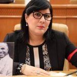 عبير موسي: أخطبوط إخواني وراء الارهاب في تونس