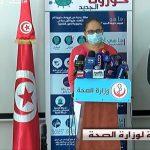 بن علية: ارتفاع اصابات كورونا التي تستوجب إقامة بالمستشفيات أو بالعناية المركزة