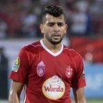 محمد أمين بن عمر يصاب بفيروس كورونا