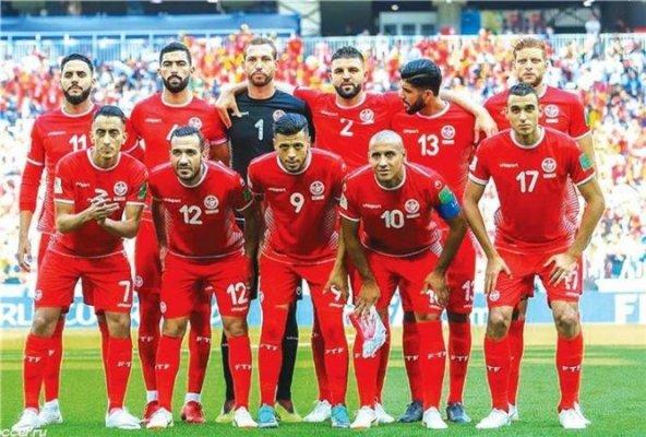 تصنيف كورونا: المنتخب التونسي يحافظ على مركزه
