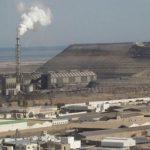 وزارة الطاقة: هذا سرّ نقص 1600 طن من الأمونيتر من مخزون معمل قابس