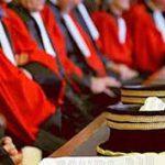 مجلس القضاء العدلي: تصريحات جمعية القضاة لامسؤولة