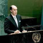 مرة أخرى: إقالة مفاجئة لسفير تونس بمنظمة الأمم المتحدة