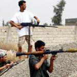 """ليبيا: بعثة الامم المتحدة """"قلقة"""" من الاشتباكات المسلحة بالعاصمة طرابلس"""