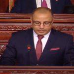المشيشي:  الحلم بتونس جديدة انقلب وهما وخيبة أمل