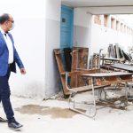رئاسة الحكومة: تخصيص 32 مليون دينار لصيانة 400 مؤسسة تربوية