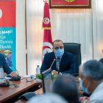 المشيشي: أولوية الحكومة تأمين العودة المدرسية والجامعية وانجاحها