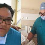 اطباء يُودّعون الدكتور شمشيق في موكب مهيب: ترجّلت سريعا .. وداعا أيها الرجل المحترم