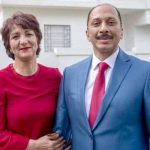 بعد إصابتهما بكورونا: حركة النهضة تتضامن مع محمد وسامية عبو