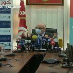 بعد اقالتها المثيرة للجدل: وزير الصحة يُعيد الاعتبار لنصاف بن علية