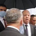 قيس سعيد: لن تسقط الدولة بمثل هذه العملية الارهابية