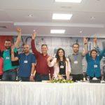 نقابة الصحفيين: برنامج المؤتمر الخامس وقائمة المترشحين للمكتب التنفيذي