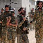 المرصد السوري : تركيا خفّضت أجور 10000 مرتزق بليبيا منهم 2500 تونسي