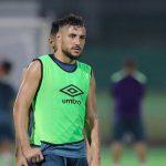 تمهيدا لفسخ عقده: الأهلي السعودي يُبعد يوسف البلايلي عن قائمة الفريق
