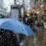 طقس اليوم: انخفاض طفيف في درجات الحرارة وأمطار رعديّة