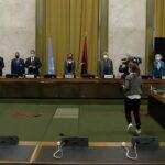 التيار الديمقراطي: اتفاق وقف اطلاق النار في ليبيا إنجاز وخطوة إلى الأمام