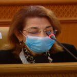 وزيرة الفلاحة: طالبنا بدعمنا لإنشاء صندوق الصحّة الحيوانية