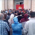 جامعة البلديين تُعلن عن موعد وتراتيب إضراب منظوريها