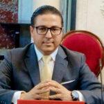 العجبوني: فلتقُم النهضة بخلاص راتب محمد الغرياني من تبرّعات الموتى