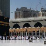 بلال اللّجمي: شروط السعوديّة لأداء العمرة صعبة