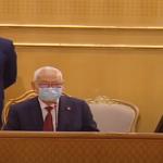 الغنوشي يرفع الجلسة المسائية لعدم اكتمال النصاب
