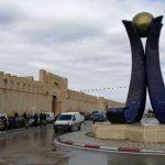 """القيروان: غضب ودعوة للاحتجاج رفضا لتركيز مستشفى ميداني بقاعة """" عزيز ميلاد"""""""