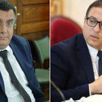 هشام العجبوني يشتكي عياض اللومي للغنوشي